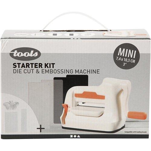 Vysekávací a embosovací stroj A7 - Starter Kit - CC11799_e.jpg