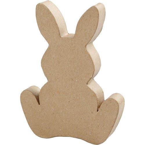 Velikonoční králíček k dekoraci - malý