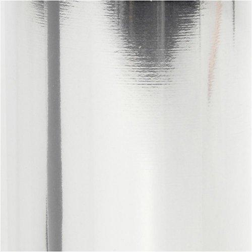 Dekorační fólie STŘÍBRNÁ - CC283560_b.jpg
