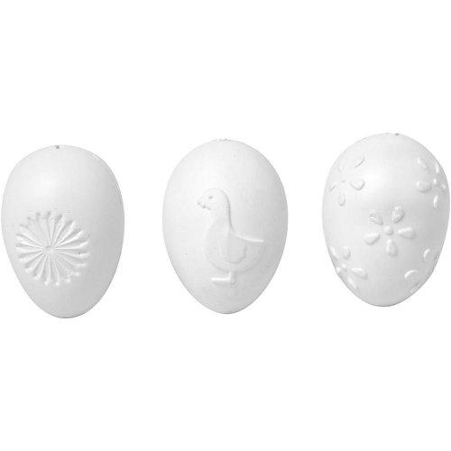 Vajíčka bílá se vzory - 12 ks v balení - CC51026_d.jpg