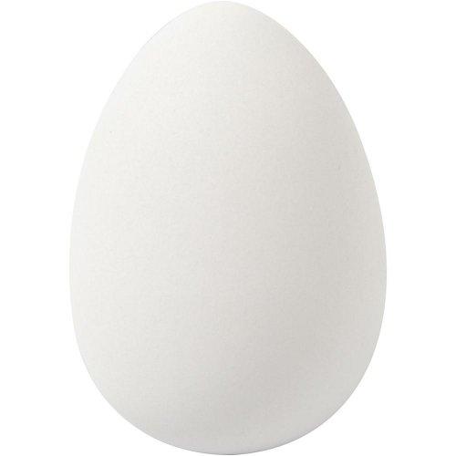 Husí vejce bílé - plastové