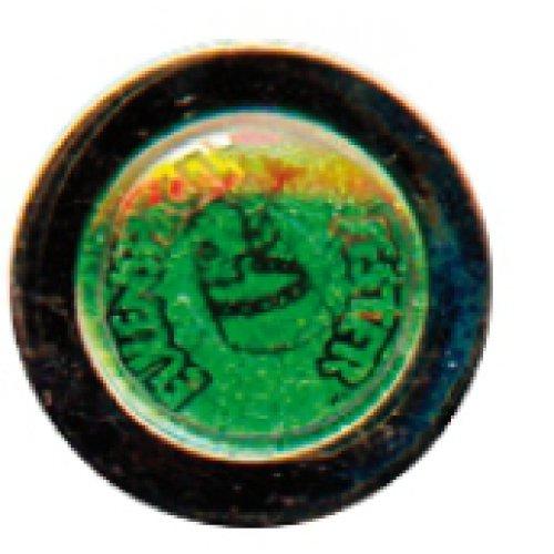 Tetovací třpytky 2 g  - Limetková