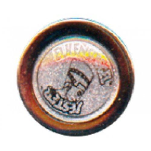Tetovací třpytky 2 g  - Stříbrná