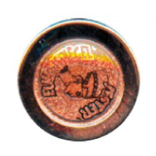 Tetovací třpytky 2 g  - Tygří zlatá