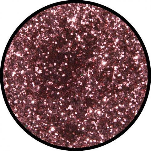 Třpytky 2 g - Růžová