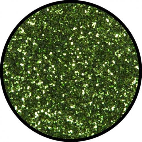Třpytky 2 g - Limetková