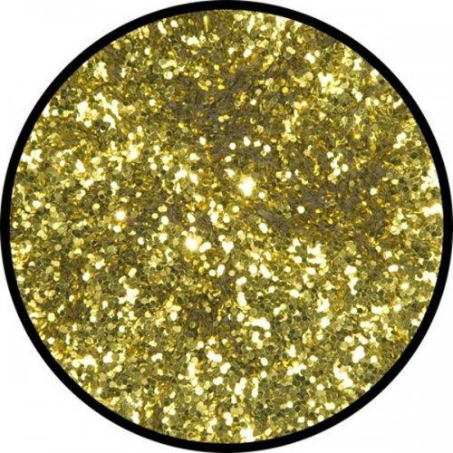 Třpytky 2 g - Inské zlato