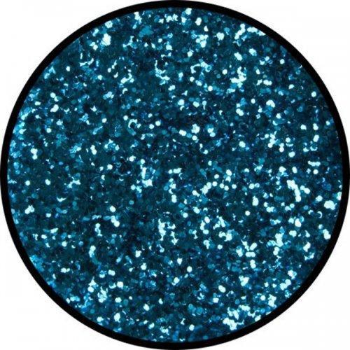Třpytky 2 g - Nebesky modrá