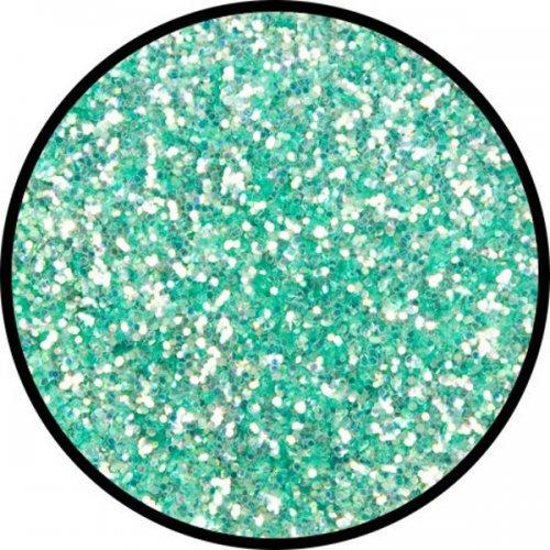Třpytky 2 g - Namrzlá zelená