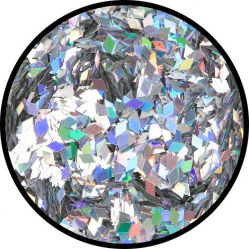 Třpytky 2 g - Diamanty