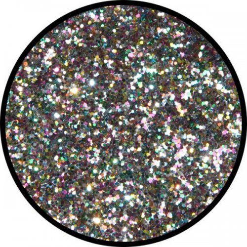 Třpytky 2 g - Barvy duhy