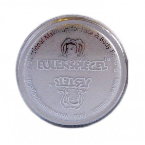 Metalický pudr - Stříbrný 7 g