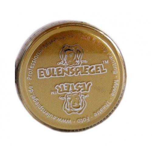 Metalický pudr - Zlatý 28 g