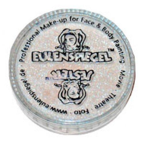 Zářivé pudry 3,5 g - Zářivá azurová