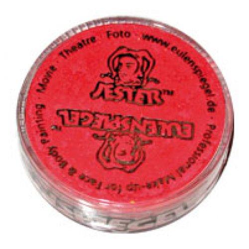 Pudr se třpytivým efektem 3,5 g - Růžově-červená