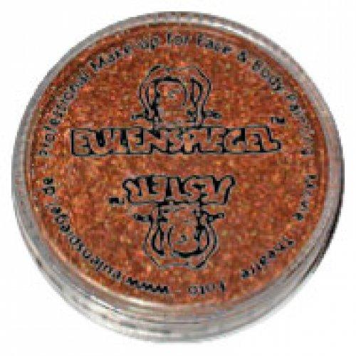 Pudr se třpytivým efektem 3,5 g - Aztécká půda