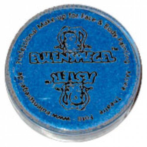 Pudr se třpytivým efektem 3,5 g - Námořní modrá