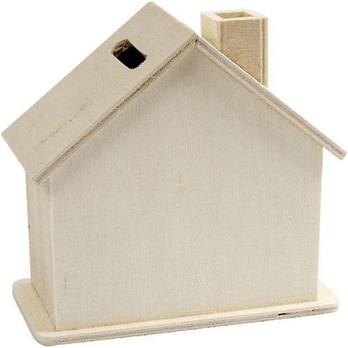 Domek pokladnička ze dřeva na dotvoření - CC574720_c.jpg