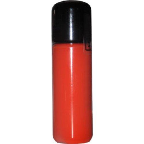Tekutá tetovací barva 7 ml  - Zlatě oranžová