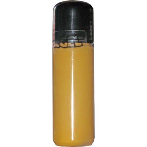 Tekutá tetovací barva 7 ml  - Slunečná žlutá