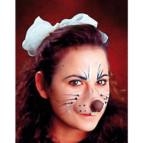 Efektové latexové části - Myší nos