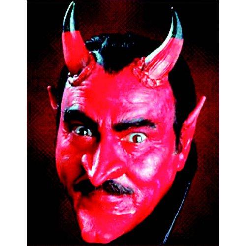 Efektové latexové části - Ďábelské uši