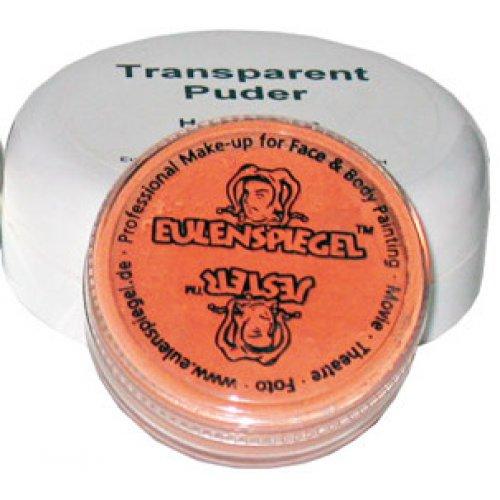 Transparentní pudr - Barva kůže 28 g