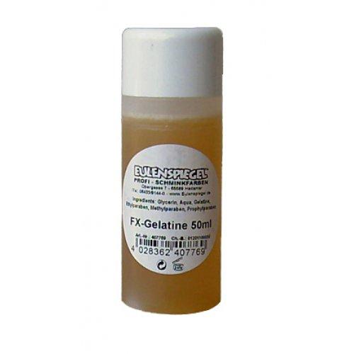 FX-Želatina 100 ml
