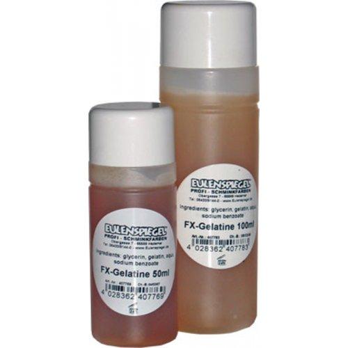 FX-Želatina 50 ml