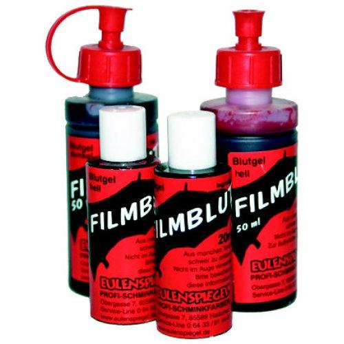 Umělá krev - gel světlý 500 ml