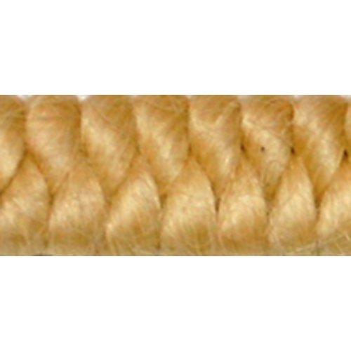 Copy z vlny 32 cm - Světlá blond