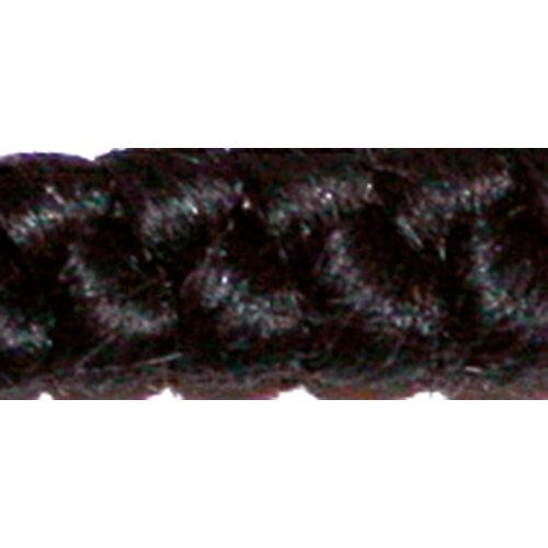 Copy z vlny 32 cm - Černá