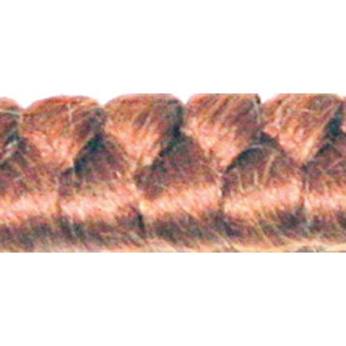 Copy z vlny 32 cm - Světle hnědá