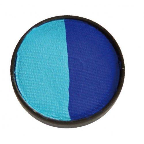 Split cake 3,5 ml - Tyrkysová-námořní modrá