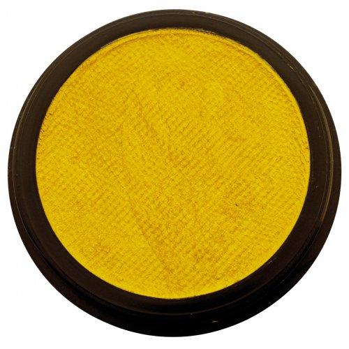 Sada barev na obličej - Ďábel - 077 PEARLISED GOLD.jpg