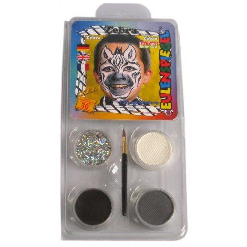 Sada barev na obličej - Zebra - C:\temp\tmp\EULEN_NEW\chybejici\EU204351.jpg