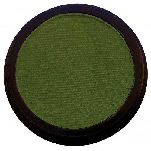 Sada barev na obličej - Čarodějnice - 455 DARK GREEN.jpg