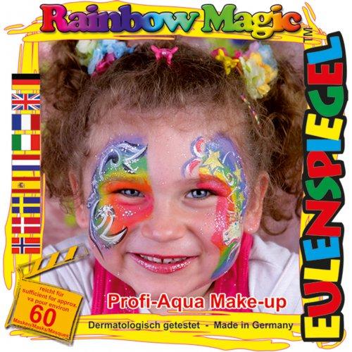 Sada barev na obličej - Kouzelná duha - 20 ml s instrukcemi - EU203200.jpg