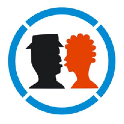 Samolepící šablony - Licence k líbání