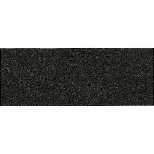 Pásky na pletení imitující kůži, černé - CC498954_c.jpg