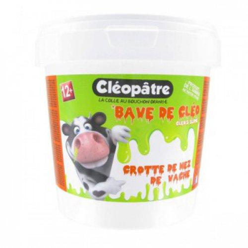 Sada na výrobu slizu - sliz z nosu krávy