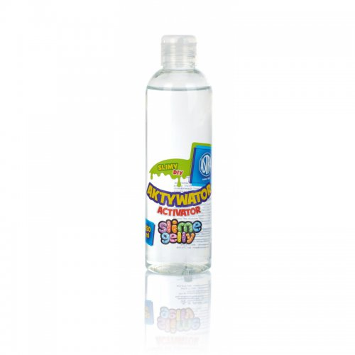 Aktivátor pro lepidlo Slime Gelly 250 ml