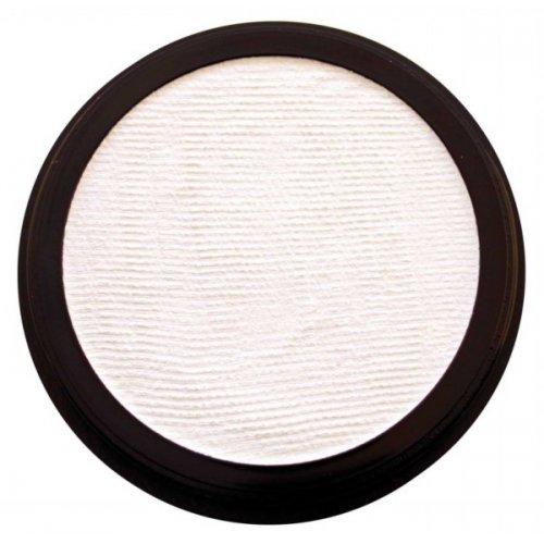 Barva na obličej 12 ml Bílá - ROZBALENO