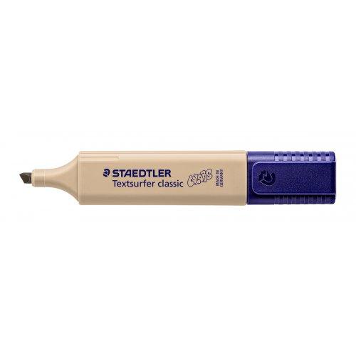"""Zvýrazňovač """"Textsurfer Classic Pastel"""", písková, 1-5 mm, STAEDTLER"""