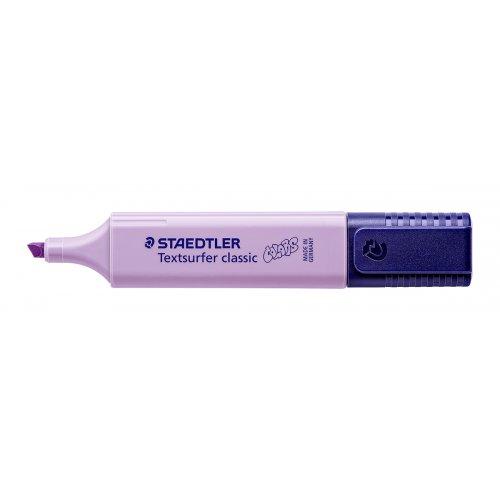 """Zvýrazňovač """"Textsurfer Classic Pastel"""", levandulová, 1-5 mm, STAEDTLER"""