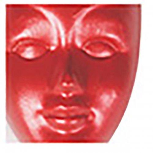 Akrylová barva metalická 20 ml ČERVENÁ MĚĎ - PE100_1.JPG