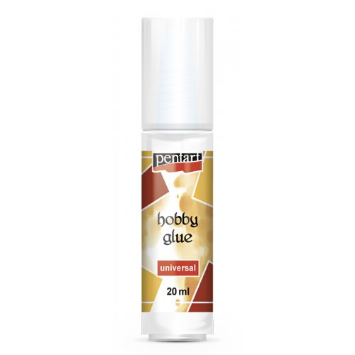 Hobby lepidlo 20 ml