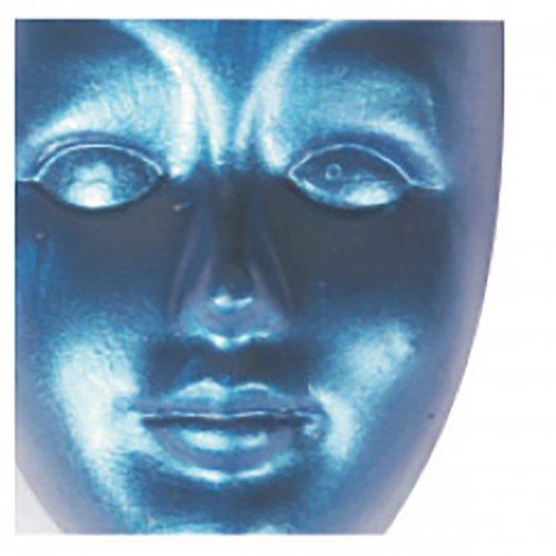 Akrylová barva metalická 20 ml MODRÁ - PE709_1.JPG