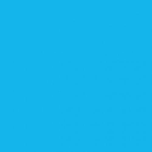 Akrylová barva matná 50 ml SVĚTLÁ MODRÁ - PE1306_1.JPG
