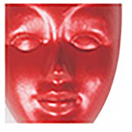 Akrylová barva metalická 50 ml ČERVENÁ MĚĎ - PE2219_1.JPG